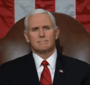Watch and share Mike Pence GIFs by Streamlabs on Gfycat