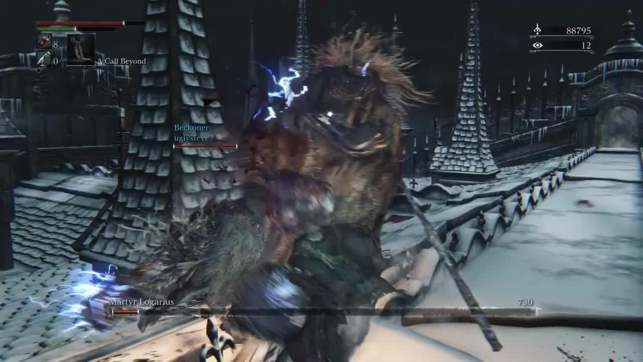 PlayStation 4, Sony Computer Entertainment, bloodborne, Bloodborne GIFs