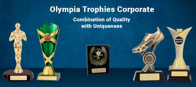 Watch and share Trophys GIFs by Olympia on Gfycat