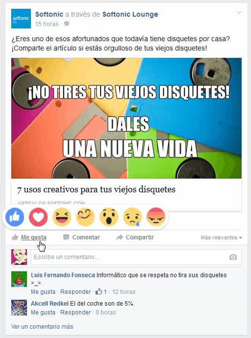 Watch and share Una Reacción No Pasó El Corte GIFs on Gfycat