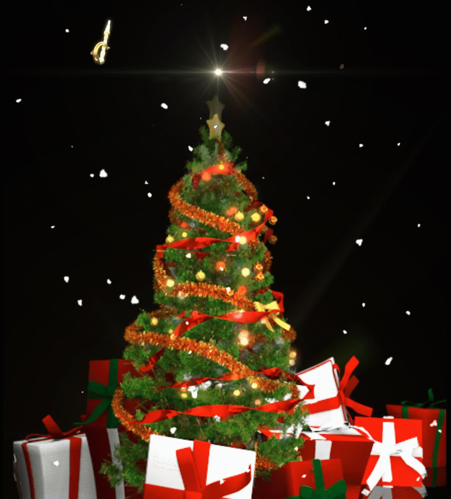 christmas, happy christmas, happy holidays, holiday, merry christmas, xmas, Christmas 3 GIFs