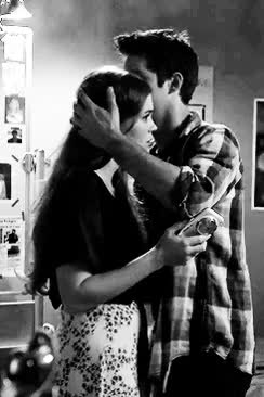 Watch stydia, gif, hug, love, dylan o brien GIF on Gfycat. Discover more related GIFs on Gfycat