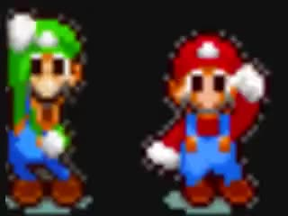 Watch and share Super Mario GIFs and Dance GIFs on Gfycat