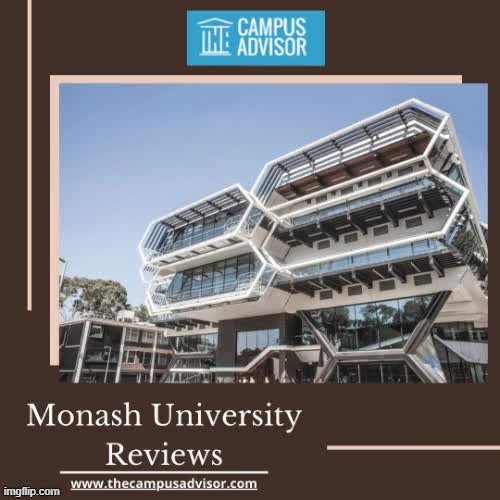 Watch and share Monash University Reviews GIFs by The Campus Advisor on Gfycat