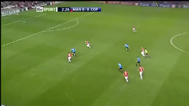 Watch and share Vidic Double Tackle Sick (reddit) GIFs on Gfycat