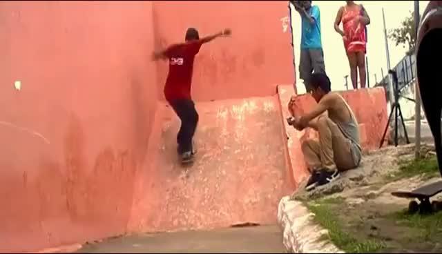 Tricks, Brazil Skateboard GIFs