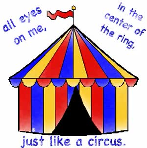 Watch and share 🎪 Circus Tent GIFs on Gfycat