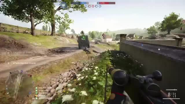 Watch Battlefield™ 1_20170616232641 GIF by @dcdunk on Gfycat. Discover more battlefield_one, ps4share, sony interactive entertainment GIFs on Gfycat