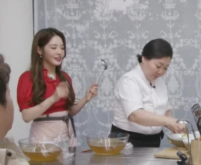 Watch and share Fromis-20190504-191754-000 GIFs on Gfycat