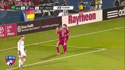 Watch and share Major League Soccer GIFs and Seattle Sounders GIFs on Gfycat