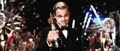 Watch and share Leo Dicaprio GIFs on Gfycat