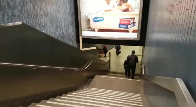 Watch and share The Escalator Ascension GIFs by drjsfro on Gfycat