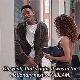 Watch and share Fresh Prince Of Bel Air GIFs on Gfycat