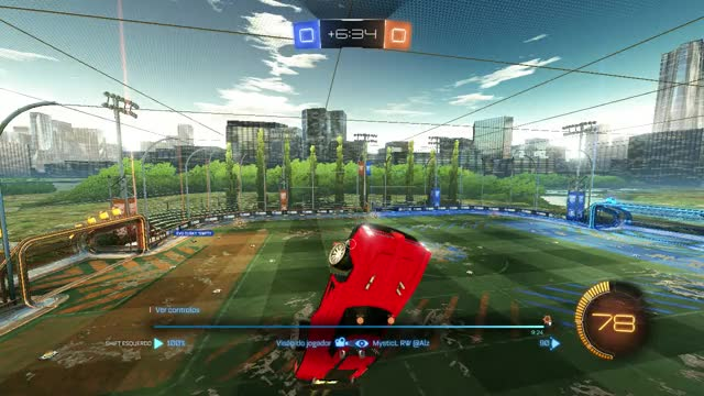 Watch and share Rocket League GIFs and Mysticl Rw GIFs by PrivacY on Gfycat