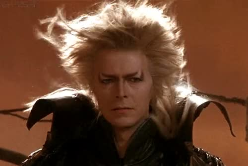 Watch and share Blowing Hair GIFs and David Bowie GIFs on Gfycat