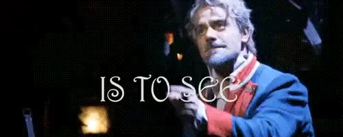 Watch and share Musical Theatre GIFs and Les Miserables GIFs on Gfycat