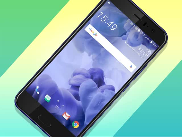 Watch HTC U11 tips and tricks: EdgeSense Advanced GIF by Stuff (@stuffmagazine) on Gfycat. Discover more Android, HTC U11, Smartphone GIFs on Gfycat