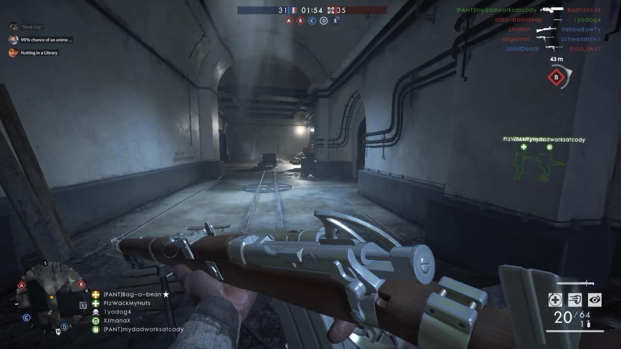 battlefield1, Battlefield 1 2018.12.08 - 23.31.32.32.DVR GIFs