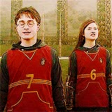 Watch and share Gif 1k Ginny Weasley Harry Potter Harry And Ginny HP Series GIFs on Gfycat