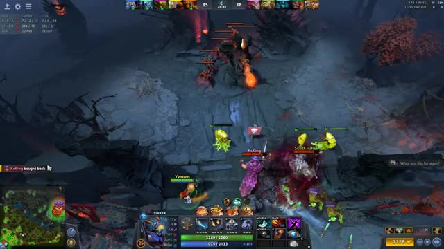 Watch sed rampage GIF by Overwolf (@overwolf) on Gfycat. Discover more Death, Dota 2, Double-kill, Gaming, Kill, Overwolf, Rampage, Tinker, Triple-kill, Ultra-kill, Win GIFs on Gfycat