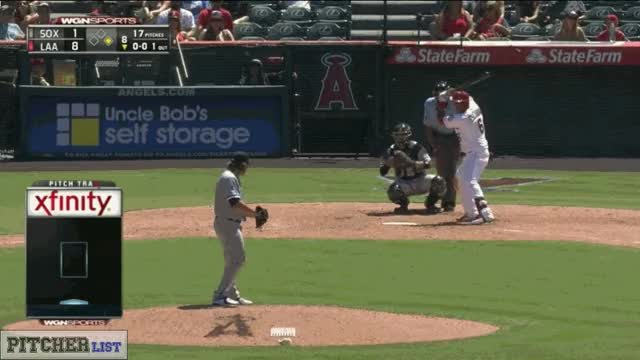 Watch and share Carson Fulmer-CB-2016 GIFs by thedongiggity on Gfycat