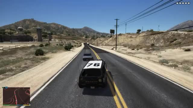 Watch and share Grand Theft Auto V GIFs and Police GIFs on Gfycat