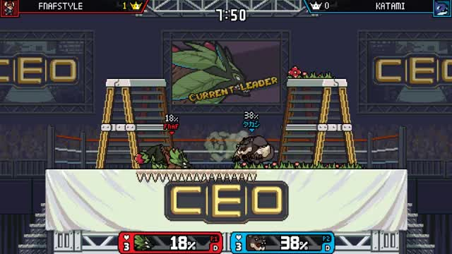 Watch Hi, hi. GIF on Gfycat. Discover more rivalsofaether GIFs on Gfycat