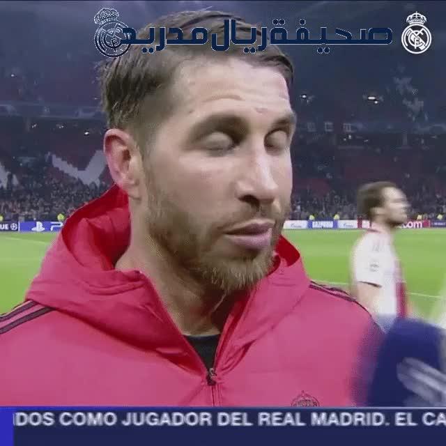 Watch and share Sergio Ramos GIFs and Celebs GIFs on Gfycat