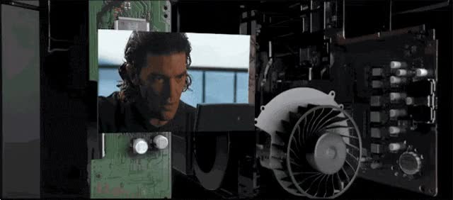 Watch antonio banderas laptop GIF on Gfycat. Discover more related GIFs on Gfycat