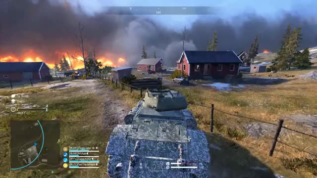 When you run out of ammo in your tank GIF by (@trickje) | Find, Make