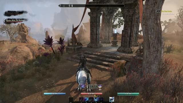 Watch and share Elder Scrolls Online 2019.05.20 - 20.00.54.04.DVR GIFs on Gfycat