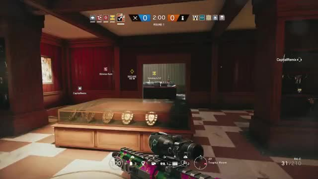 Watch and share Rb6 GIFs and Rip GIFs by Pappa_Z on Gfycat