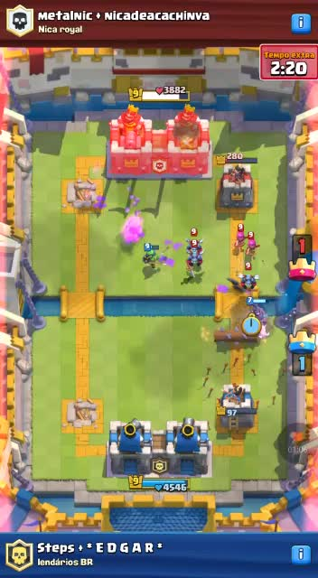 Watch Clash Royale GIF on Gfycat. Discover more Clashroyale GIFs on Gfycat