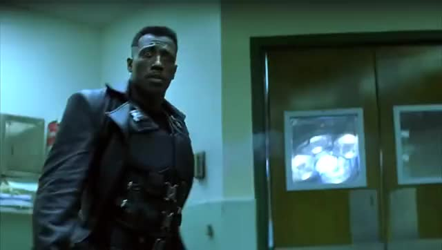 Watch Blade GIF on Gfycat. Discover more related GIFs on Gfycat