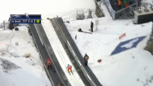 Watch PŚ Vikersund 2015 - Dmitry Vassiliev 254 m Longest Jump Crash Fall Qualification GIF on Gfycat. Discover more Skijumping, adam małysz, kamil stoch GIFs on Gfycat