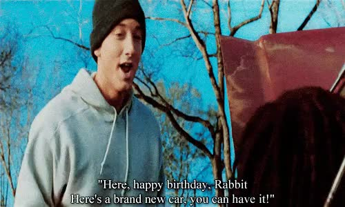 Watch and share 8 Mile GIFs on Gfycat