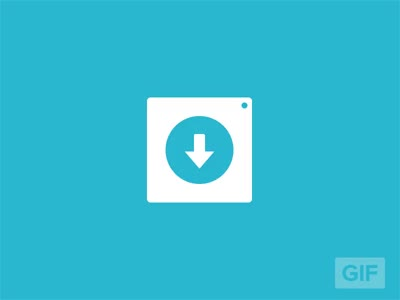 icons menu transition animations animated save GIF | Find
