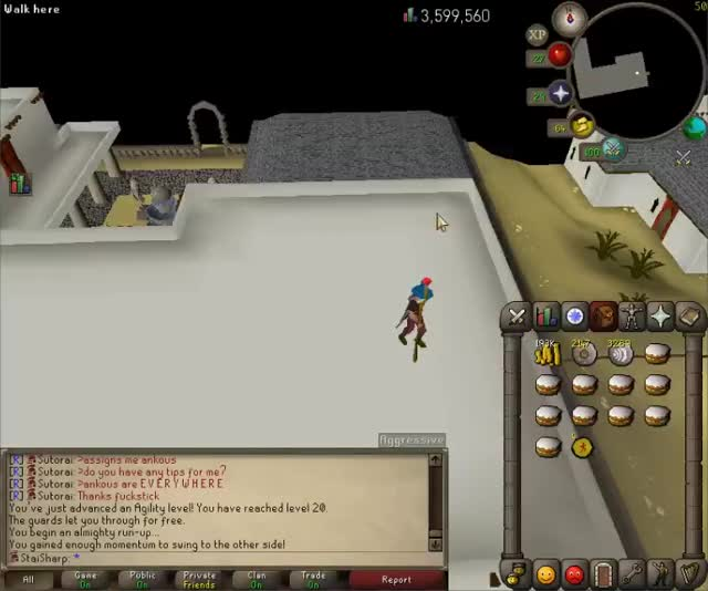 Watch Epitome of Runescape Animation (reddit) GIF on Gfycat. Discover more 2007scape GIFs on Gfycat
