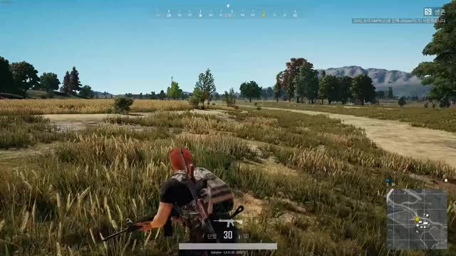 Watch PLAYERUNKNOWN'S BATTLEGROUNDS GIF by @shanghai on Gfycat. Discover more related GIFs on Gfycat