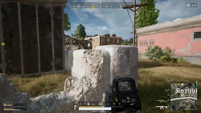 Watch and share Pubg GIFs by nwkraken on Gfycat