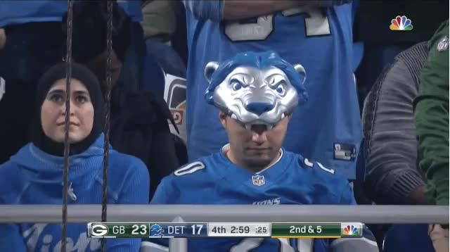 Watch and share Cris Collinsworth Narrates 30 Seconds In Detroit   VICE Sports GIFs on Gfycat