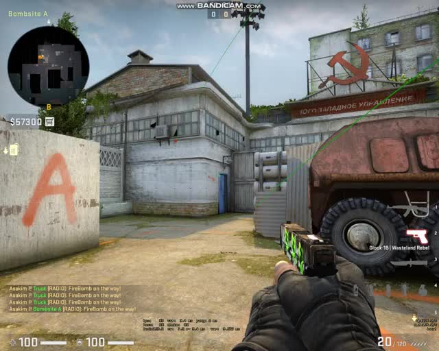 Watch and share Cache-CT Molly Retake Default Anti Planting  Site A GIFs by asakimesta27 on Gfycat