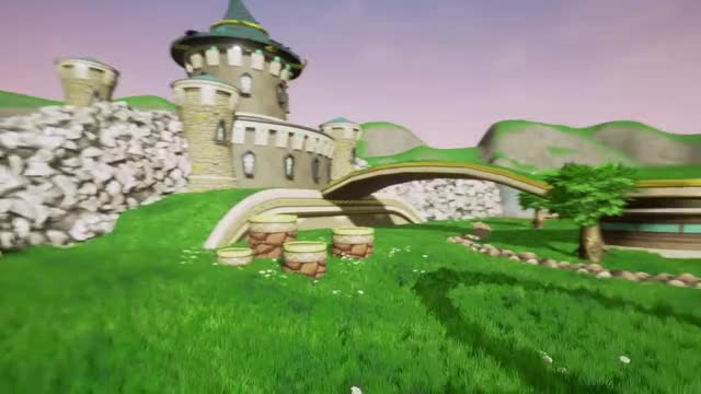 Watch and share Unreal Engine 4 GIFs and Spyro GIFs by logan42 on Gfycat