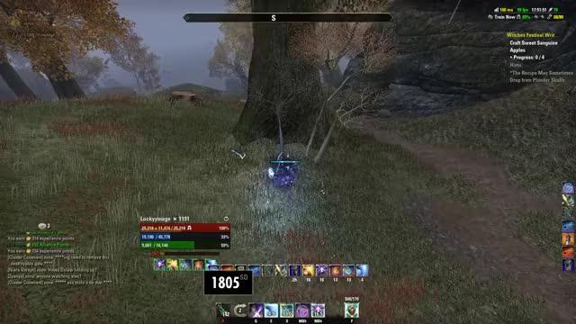 Watch and share Elder Scrolls Online 2019.10.31 - 17.52.08.02.DVR Trim GIFs on Gfycat