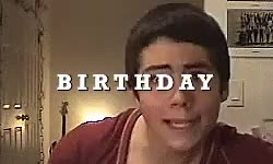 Watch happy birthday sweet honey brien GIF on Gfycat. Discover more I LOVE YOU TO THE MOON AND BACK HONEY, dailydob, dobedit, dylan o'brien, happy birthday dylan o'brien, maze runner, mygifs, obriensource, scorch trials, teen wolf GIFs on Gfycat