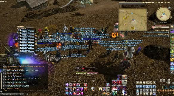Watch and share Ffxiv-hunts GIFs by mrdraklin on Gfycat