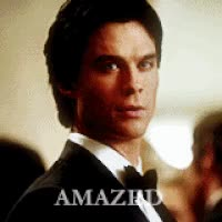 Watch Amazed GIF on Gfycat. Discover more ian somerhalder GIFs on Gfycat