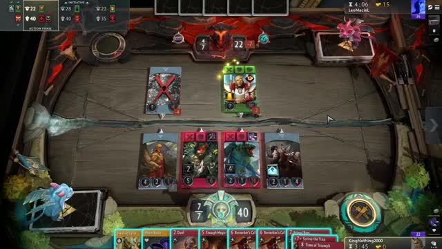 Watch No Defence GIF by KingNothing2000 (@kingnothing2000) on Gfycat. Discover more Artifact, Defence, Gaming, King, King Nothing, No, Nothing, dota2, kingnothing2000, trending GIFs on Gfycat
