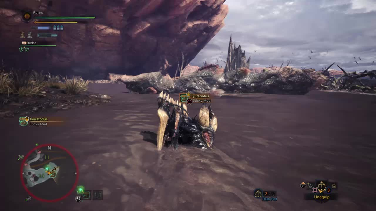 Mhw Gun Lance Gifs Search | Search & Share on Homdor