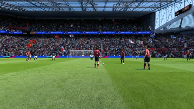 Watch FIFA 19 2019.04.19 - 00.49.03.09 GIF by @forceout444 on Gfycat. Discover more fifa GIFs on Gfycat
